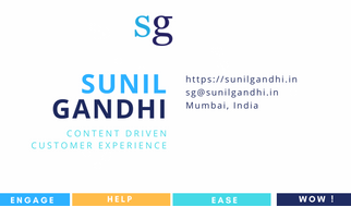 Content Marketing - India
