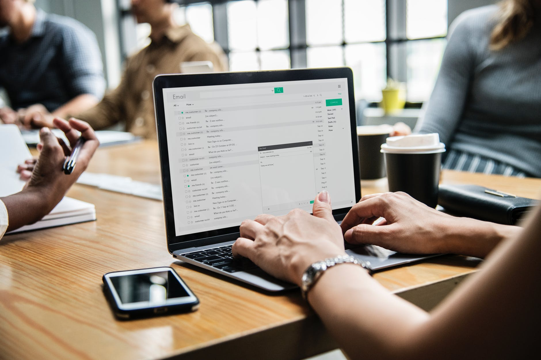 Mid size Indian professional firms