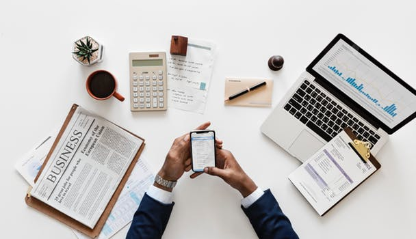 Content Marketing & Investors Relations